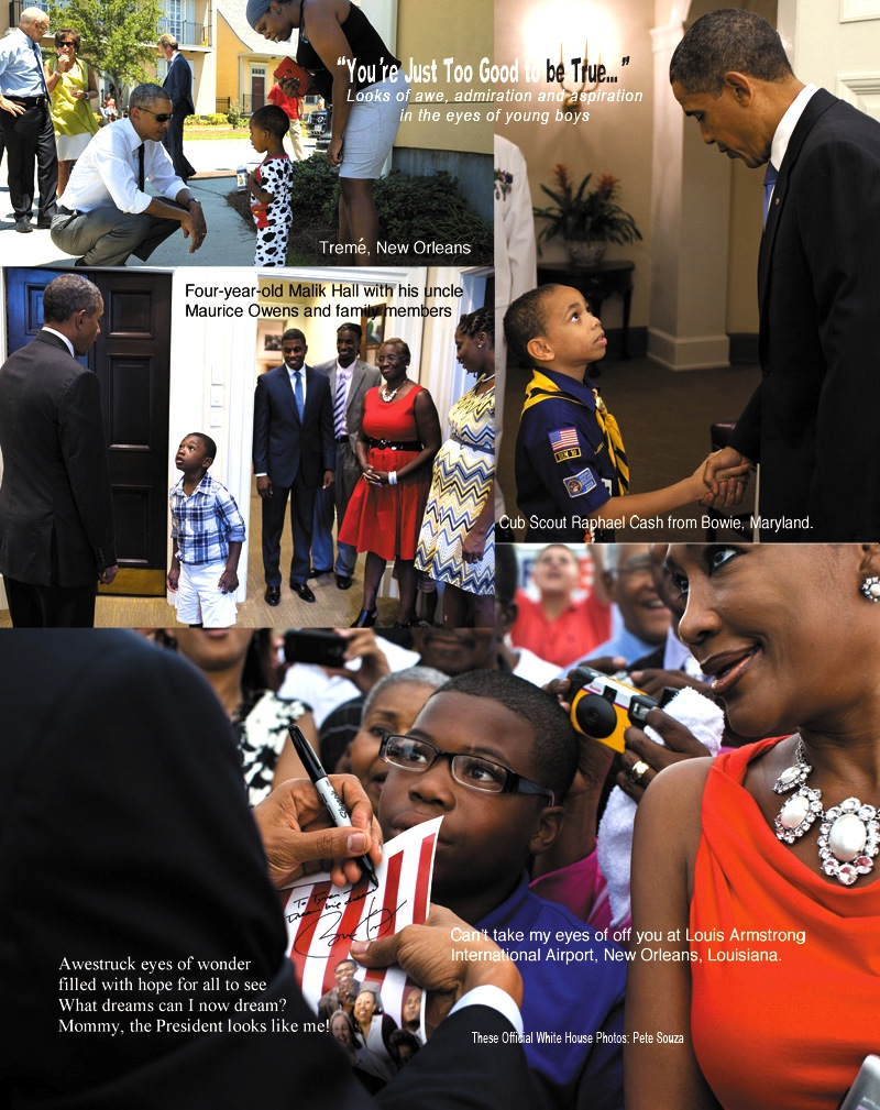 page 17 of the Obama Legacy We Write